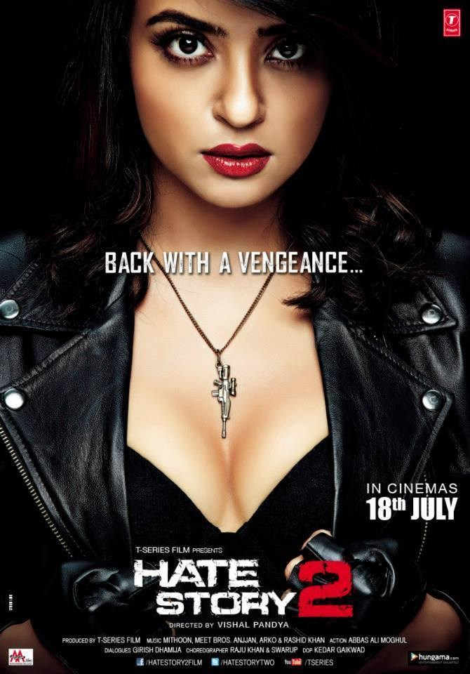 Hate Story 2 2014 Hindi WEB-DL 720p 1GB MP4