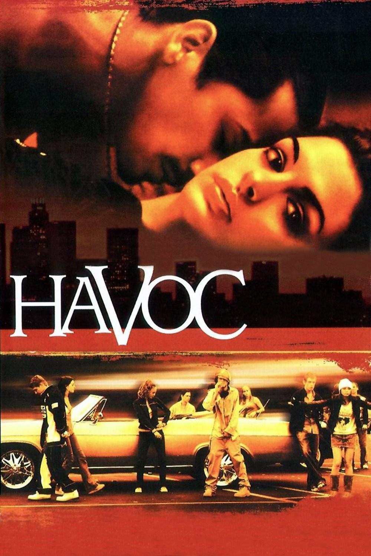 will havoc