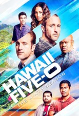 Hawaii Five-0 - Ninth Season