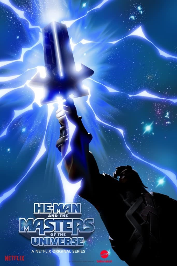 He-Man and the Masters of the Universe 2021 Season 1 Complete NF WEB-DL
