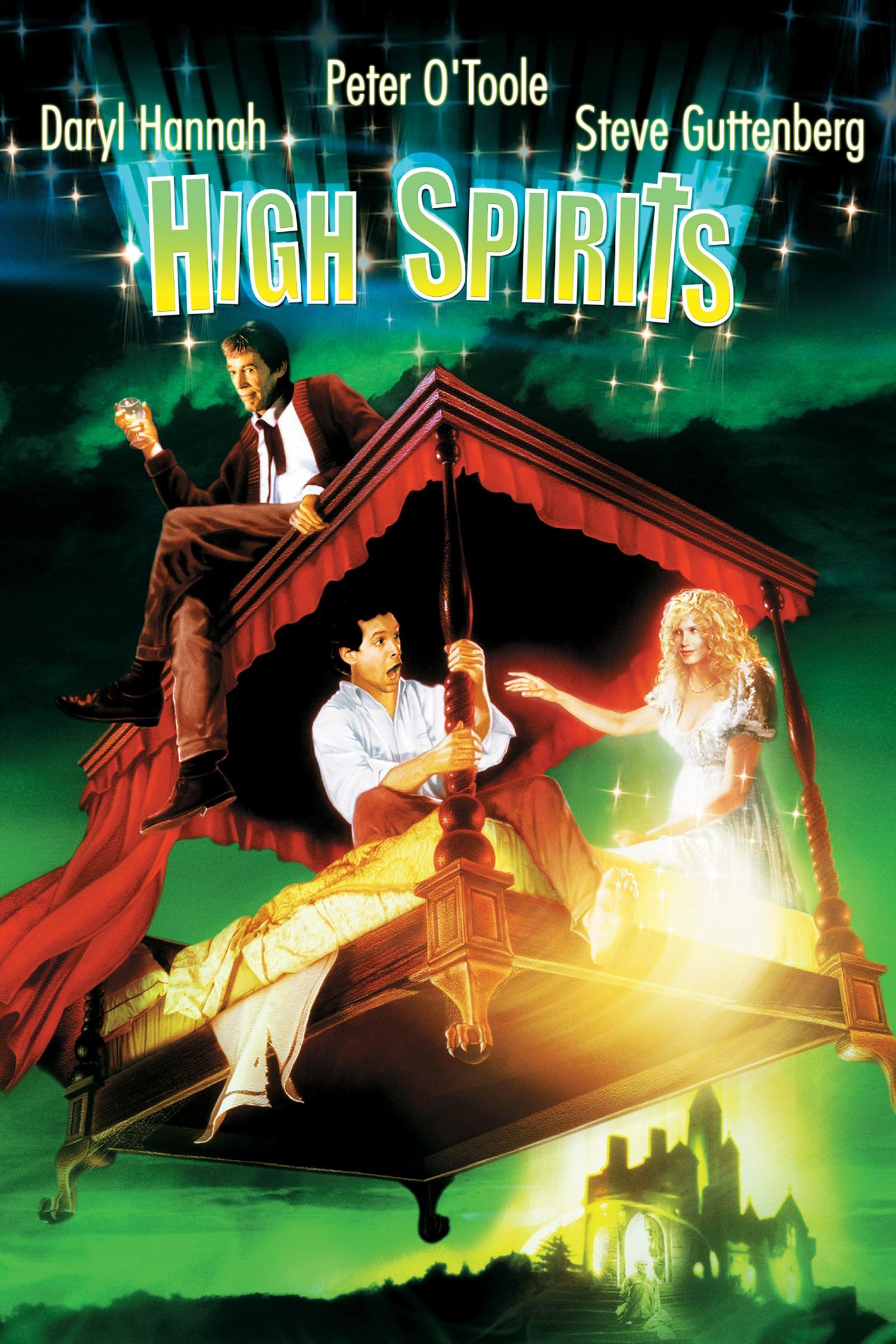 High Spirits Film