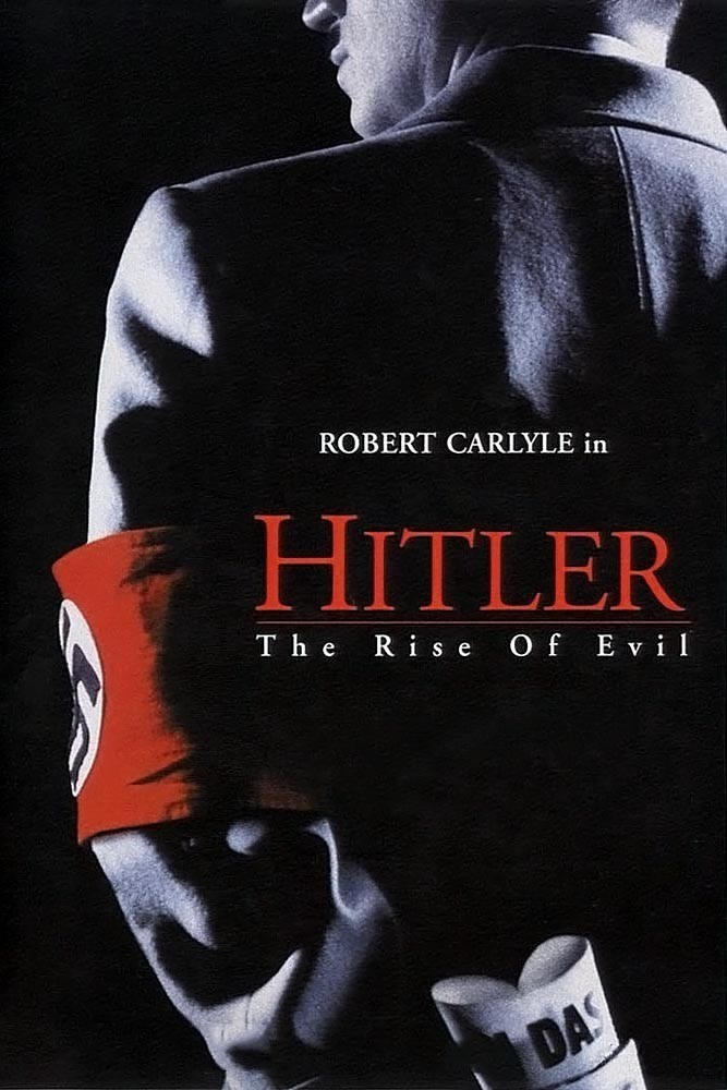 Amazon.com: Hitler: The Rise of Evil ( 2003 ) ( Hitler: La ...