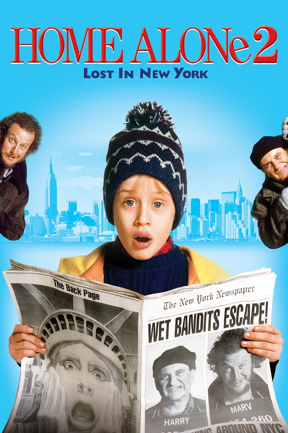 Home Alone  Lost In New York  Yify Subtitles