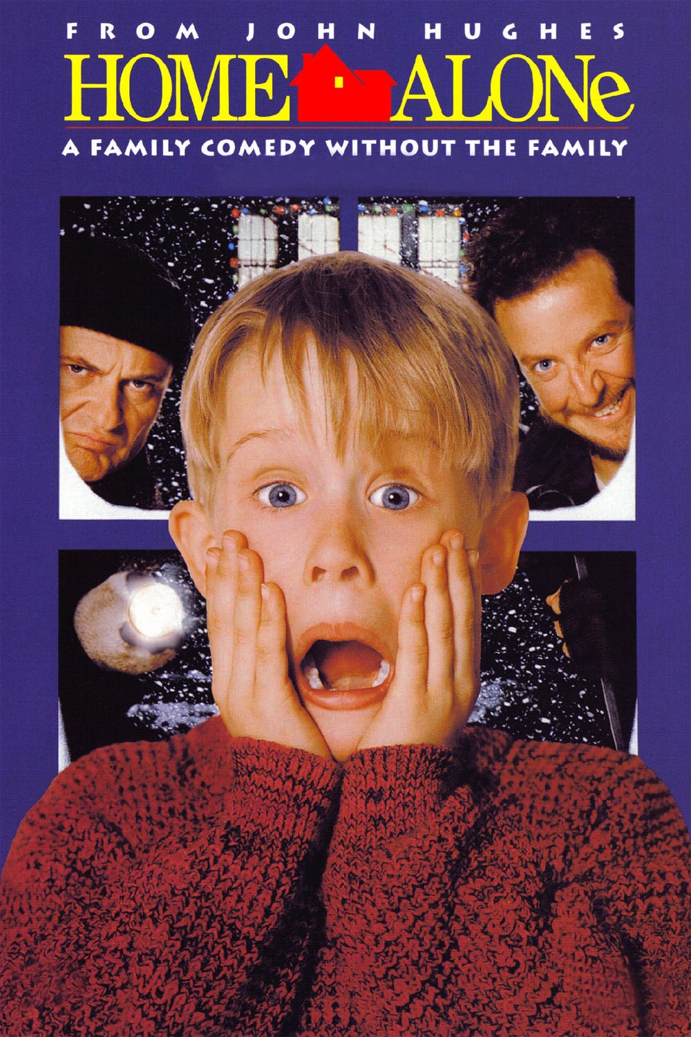 Subscene home alone english subtitle poster ccuart Gallery