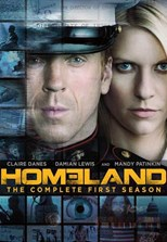 Homeland - First Season