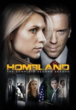 Homeland - Second Season