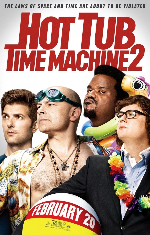 imdb tub time machine 2
