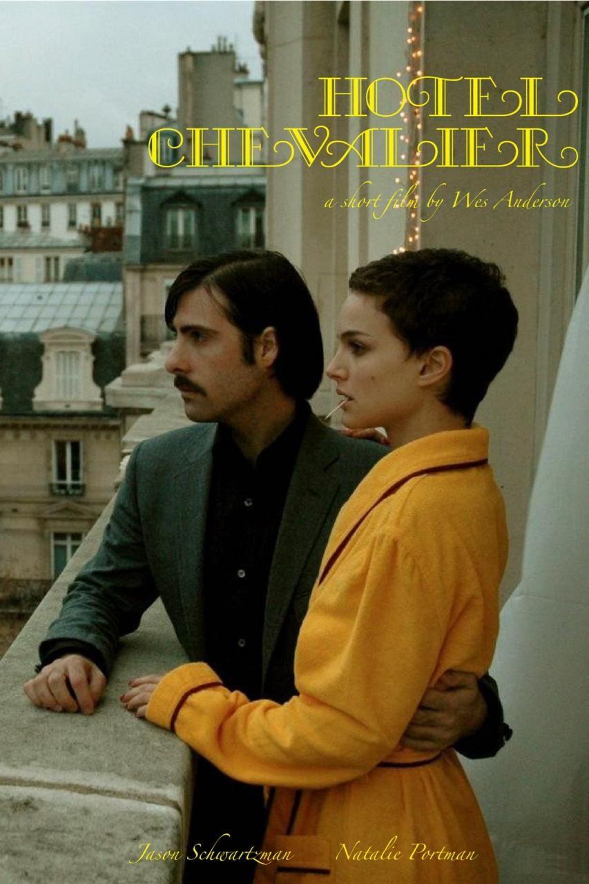 Natalie portman hotel chevalier nude - 1 part 7