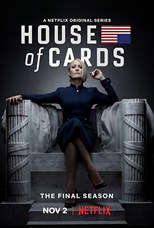 House of Cards - Sixth Season