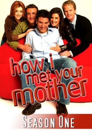 how i met your mother s03e01 720p vs 960h