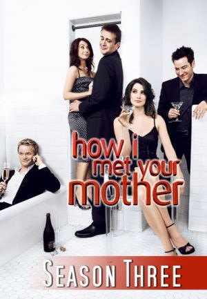 Index How I Met Your Mother Season 1 480p - huntdertno's diary