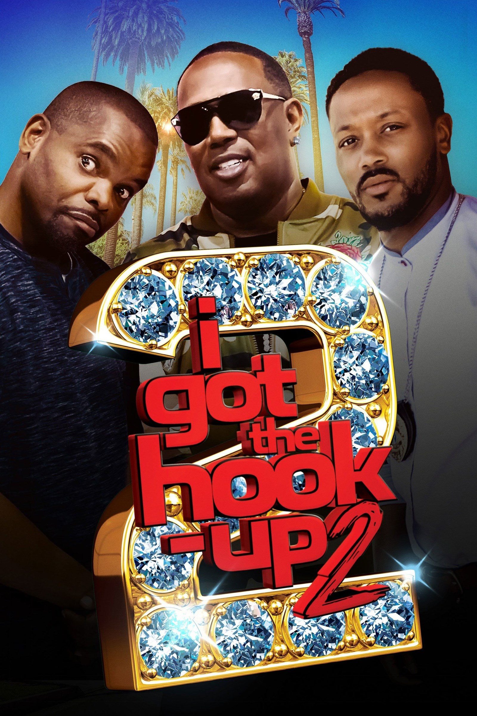 I Got the Hook-Up! soundtrack – Kane and Abel, Gotti, Full ...