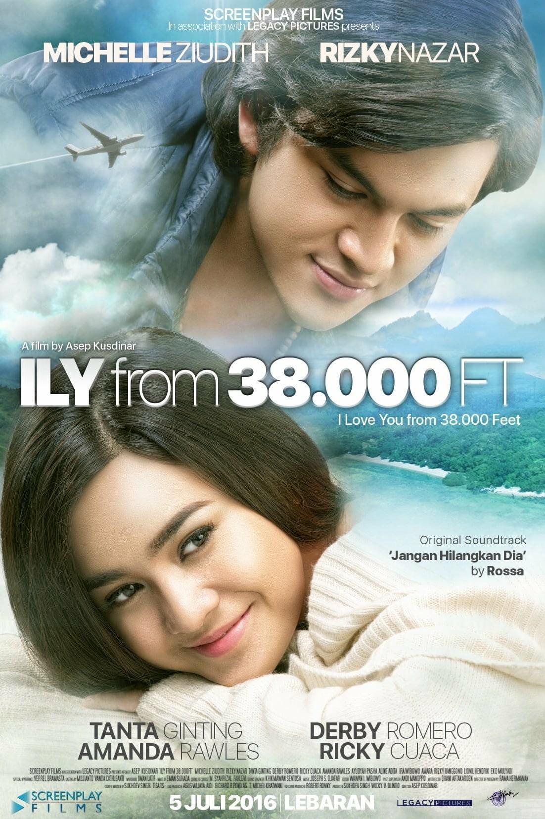 Subscene - I Love You from 38000 Feet Bengali subtitle