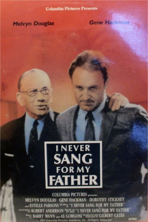 i never sang for my father by robert anderson [(i never sang for my father)] [by (author) robert anderson] published on (june, 1995) paperback - jun 1 1964 by robert anderson (author.