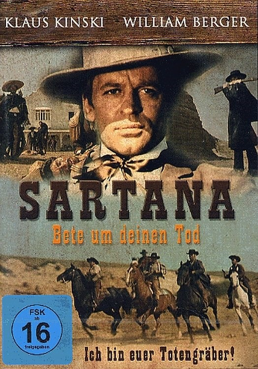 if you meet sartana pray for your death subtitles on netflix