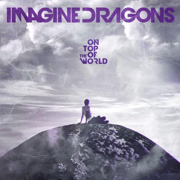 Subscene - Imagine Dragons - On Top Of The World English ...