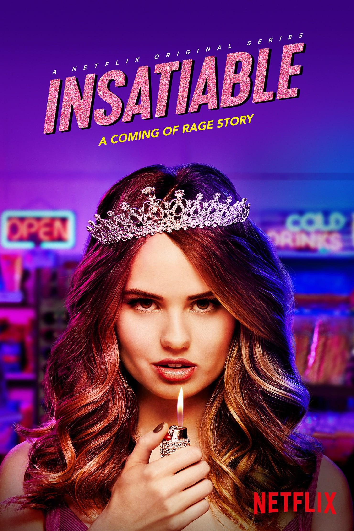 Subscene - Subtitles for Insatiable - First Season