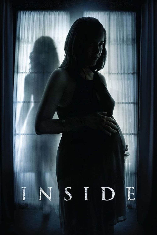 Inside (2016) – DVDRip