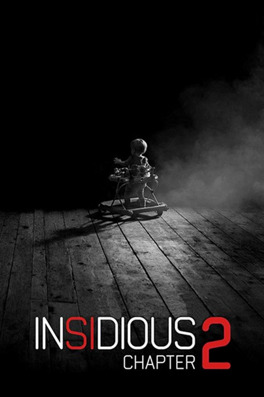 Subscene - Insidious: ...