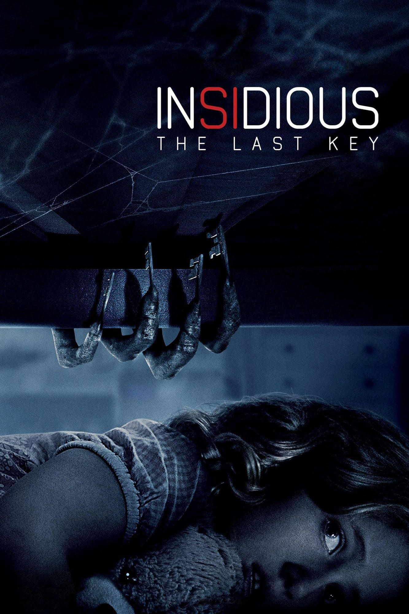 Insidious 4: The Last Key (2018) Subtitle Indonesia