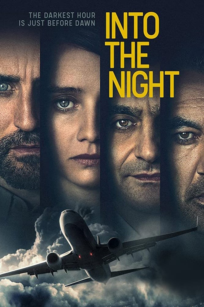 Into the Night Season 1-2 Complete NF WEB-DL