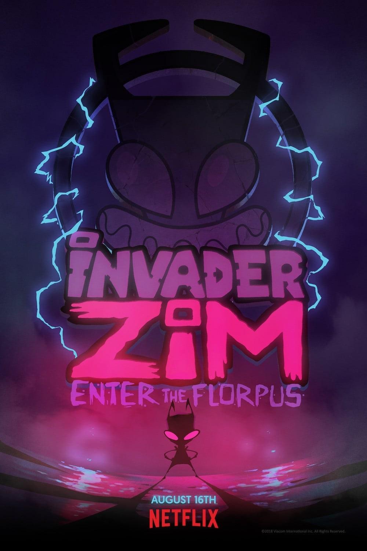 Subscene - Subtitles for Invader ZIM: Enter the Florpus