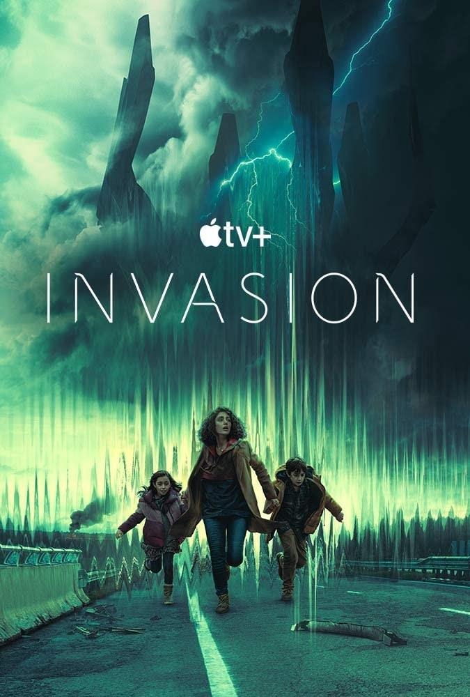 Invasion (2021) Season 1 WEB-DL