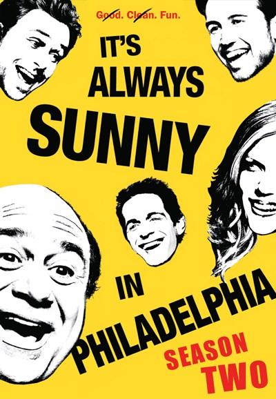 It's Always Sunny in Philadelphia saison 02