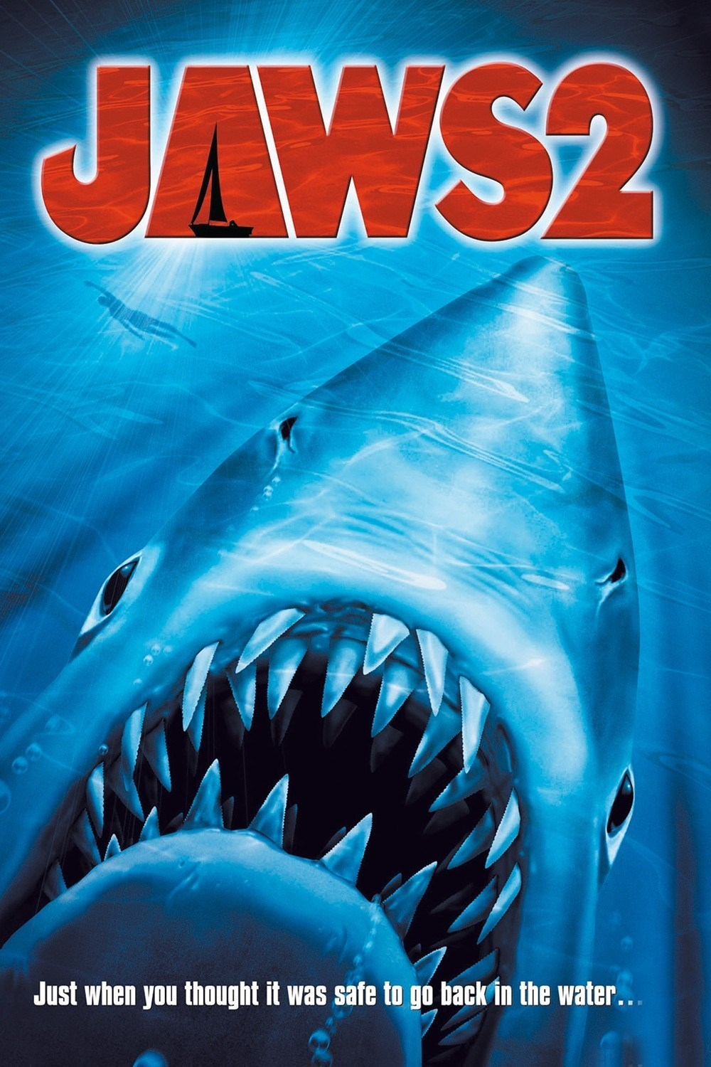 suspense in steven spielbergs movie jaws essay Steven spielberg's original plan for jaws 2 after completing work on his adaptation of peter benchley's novel jaws in 1974, steven —from an essay.