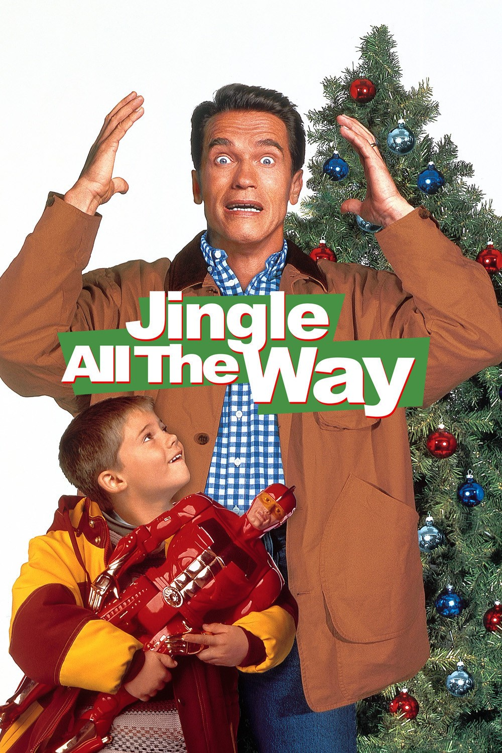 KSR Ranks the 15 Best Christmas Movies | Kentucky Sports Radio