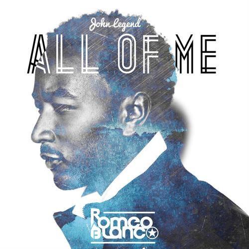 Resultado de imagen de John Legend - All of Me