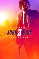 دانلود زیرنویس فیلم John Wick: Chapter 3 - Parabellum