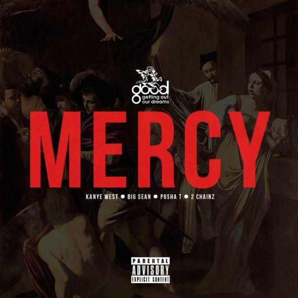 Iam A Rider Lambogini Song Download: Mercy (Explicit) Ft.PushaT