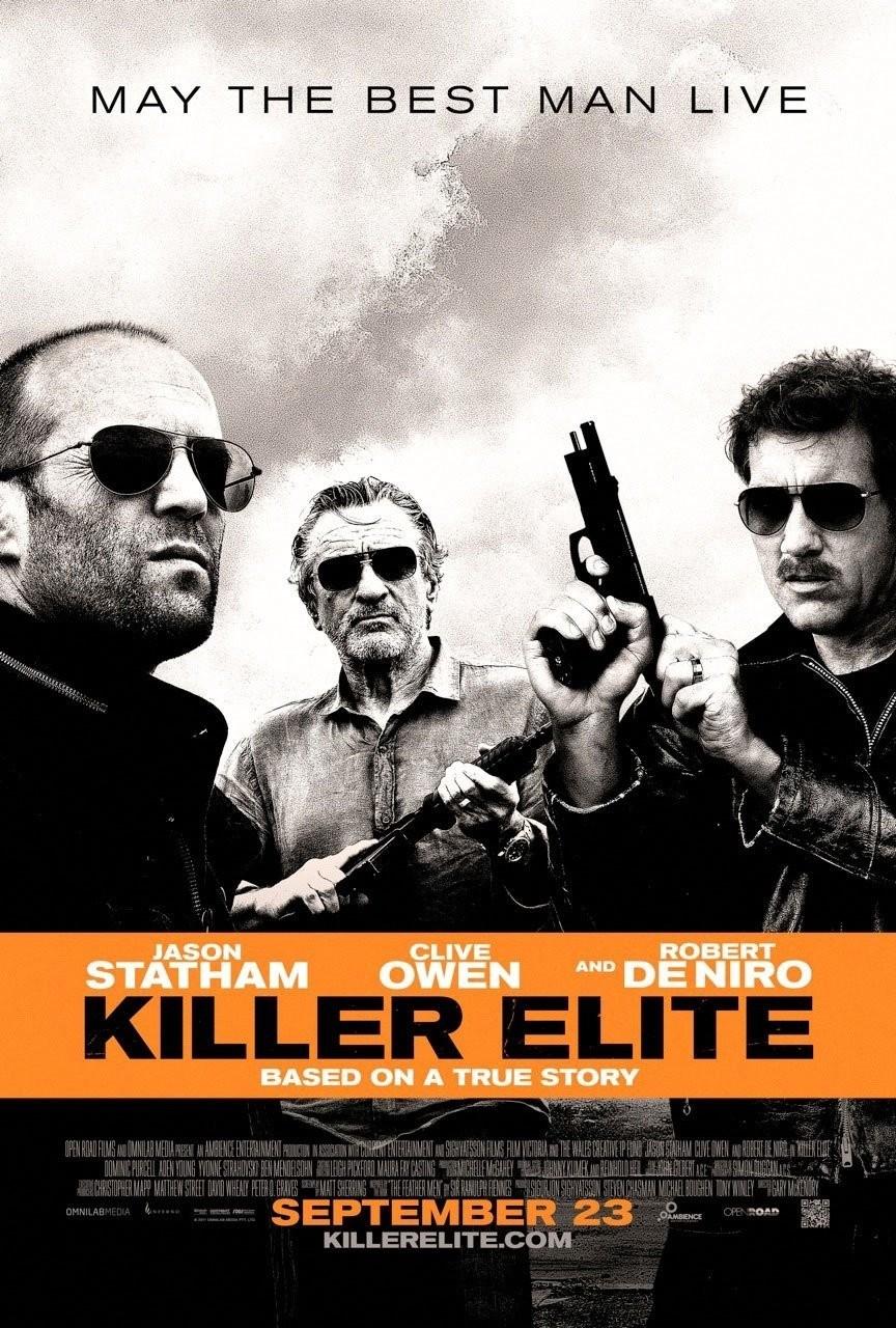 Killer elite 2017 korsub hdrip xvid absurdity subtitles