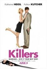 Killers (2010) Full Movie Ganool