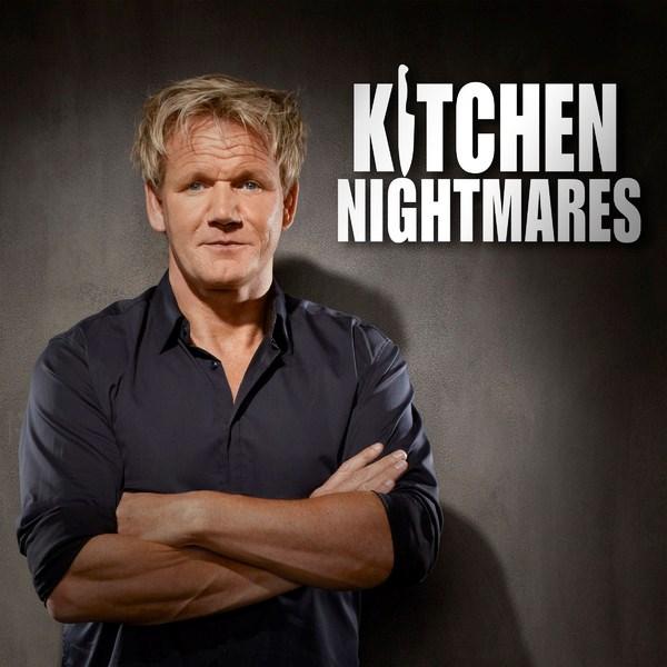 Kitchen Nightmares Season  Release