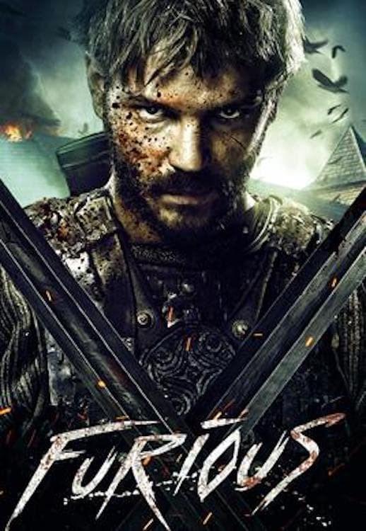 Image result for FURIOUS LEGEND OF KOLOVRAT ( 2017 ) poster