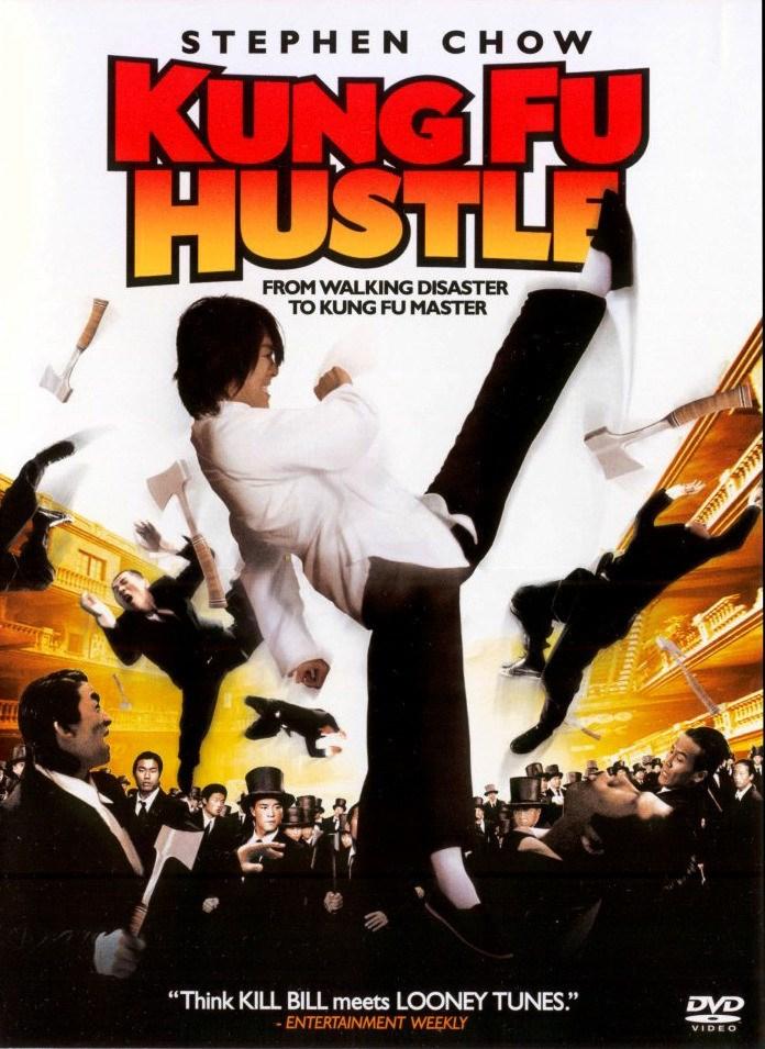 Kung Fu Hustle (2004) Tagalog Dubbed