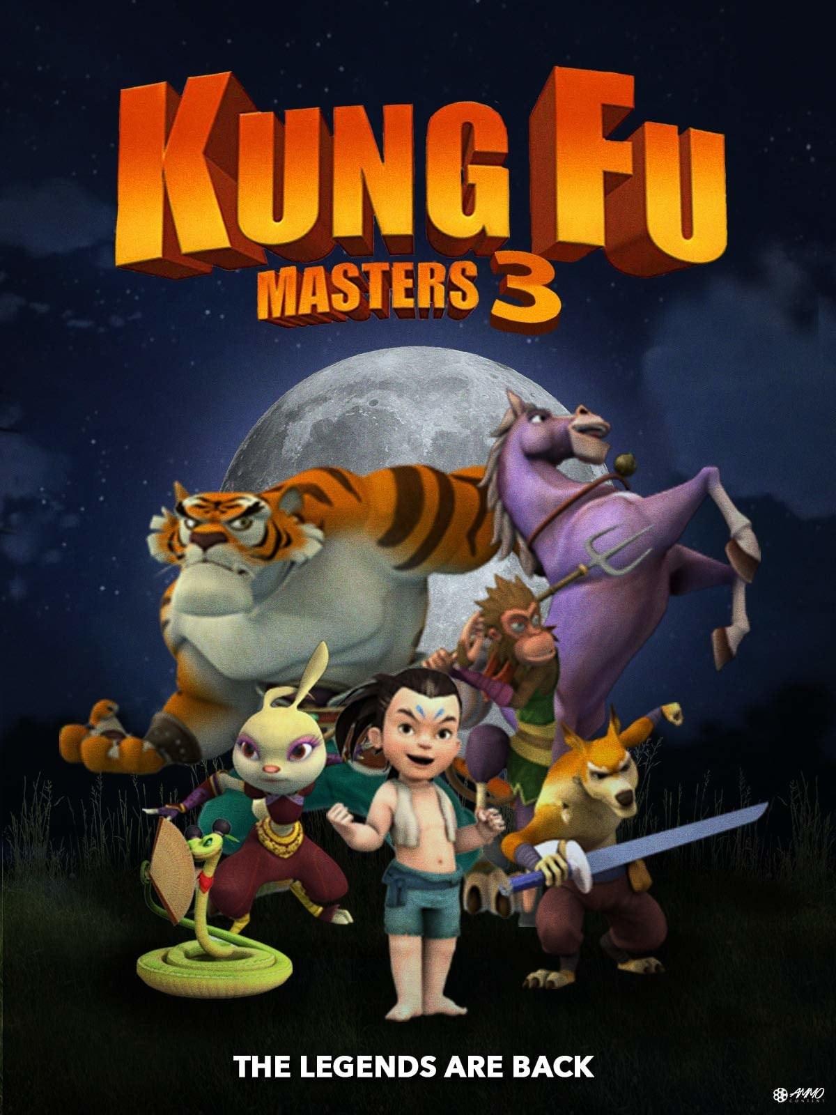 kung fu league (2018) subscene