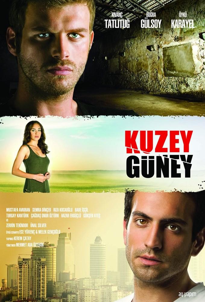 Subscene - Kuzey Güney - First Season English subtitle