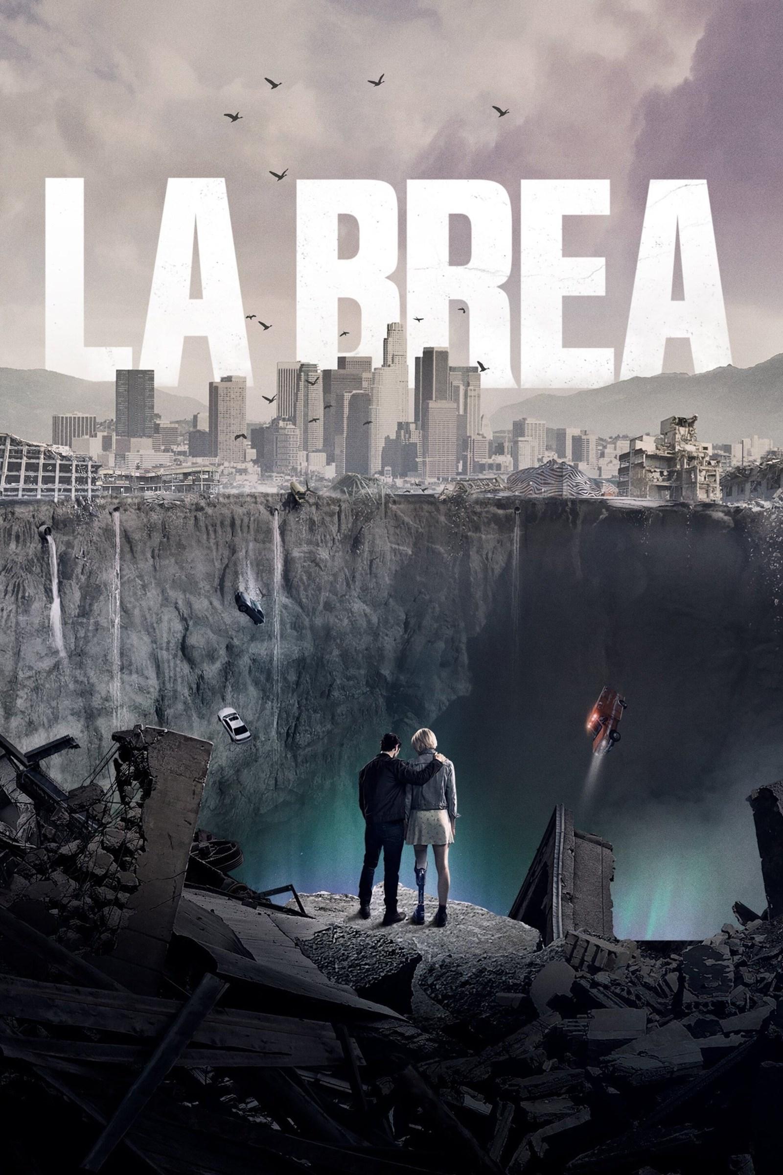 La Brea (2021) Season 1 WEB-DL