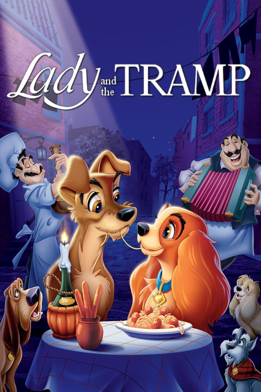 ლედი და მაწანწალა / Lady And Tramp