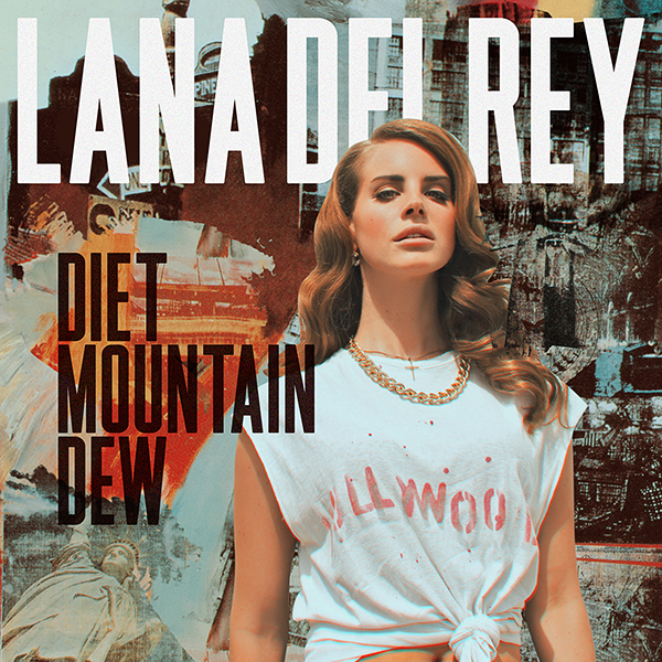 Subscene - Lana Del Rey - Diet Mountain Dew English subtitle