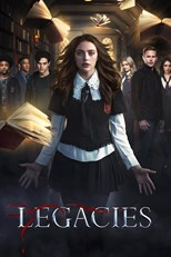 Legacies - Second Season
