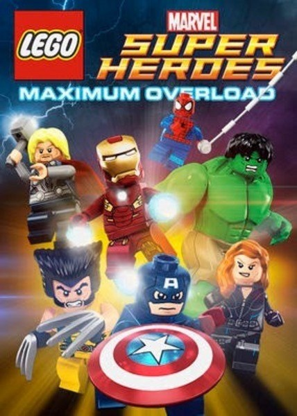 Subscene Lego Marvel Super Heroes Maximum Overload