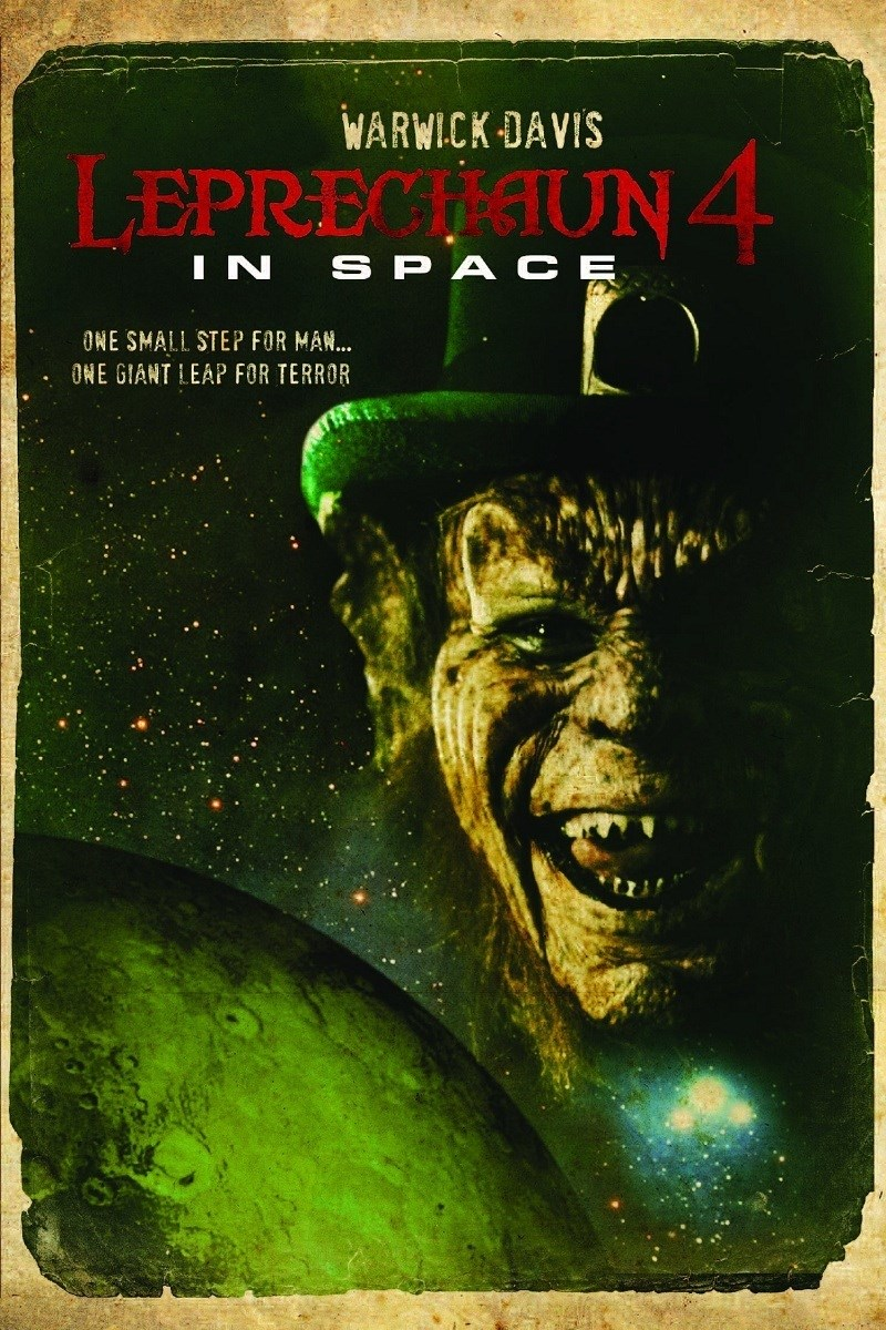 Subscene - Leprechaun 4: In Space Spanish subtitle