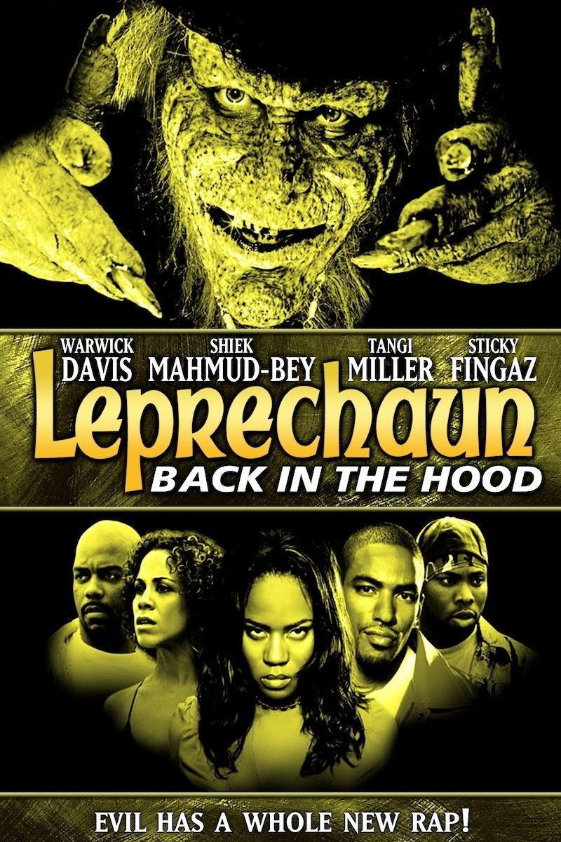 Subscene - Leprechaun: Back 2 tha Hood Spanish subtitle
