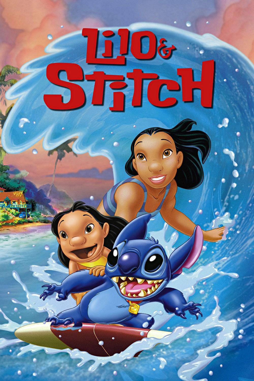 LILO AND STITCH (2002)