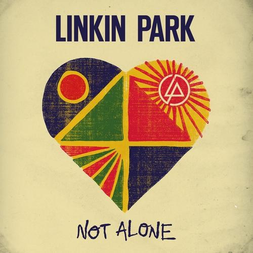 Image Result For Linkin Park You Are Not Alone