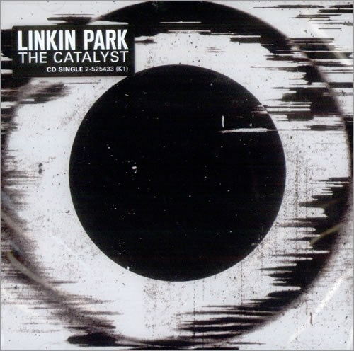 Image Result For Linkin Park The Catalyst